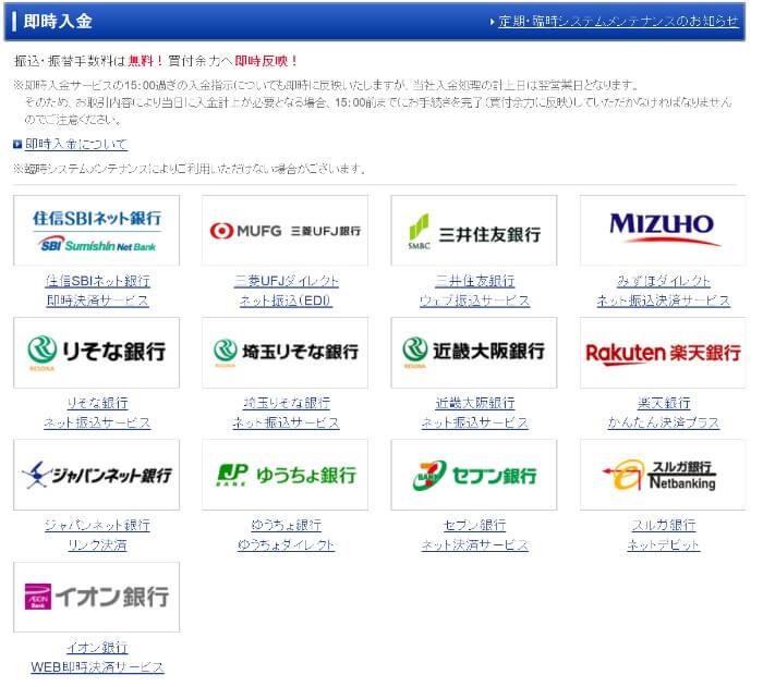 3000円投資 SBI証券